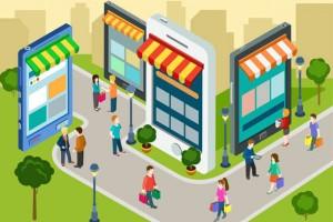 Türk e-ticaretinin mobildeki performansı