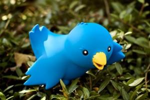 Twitter ile nükleer santral nasıl patlatılır