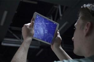 Wi-Fi sinyallerini görmeye imkân veren iPad uygulaması