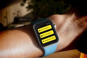 sahibindencom'dan Apple Watch desteği