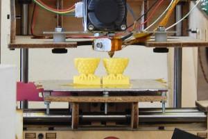 Artık evlere bilgisayar yerine 3D printer alınacak