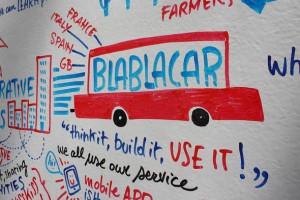 BlaBlaCar 160 milyon dolarlık yatırım aldı