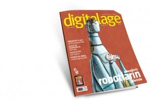 Digital Age 'Geleceğimiz robotların ellerinde!'