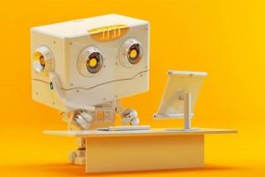 """Gelecek 10 yılda """"sıradan"""" işleri de robotlara devredeceğiz"""