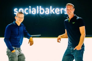 Socialbakers'a yeni CEO Robert Lang