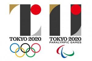Tokyo, çok konuşulan 2020 Olimpik logosunu geri aldı