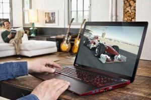 Toshiba IFA'da yeni 4K hibrit bilgisayarını tanıttı