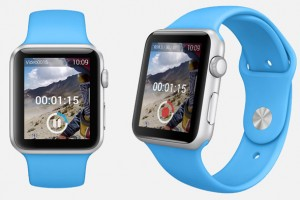 apple watch go pro