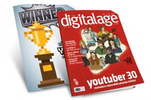 digital age aralık