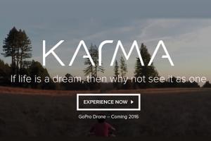 go pro karma