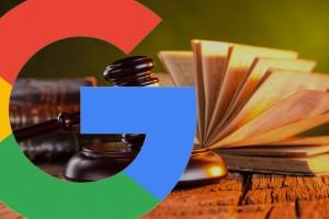 google mahkeme