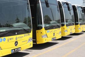 iett tematik otobüs