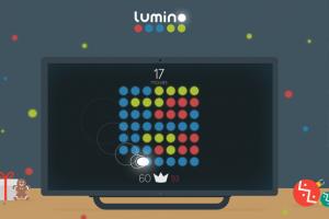 lumio ilk türk oyunu