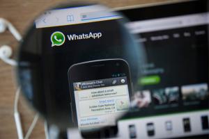 whatsapp brezilya