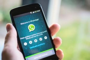 whatsapp görüntülü görüşme