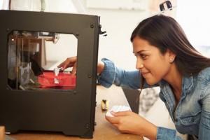 3D printer vergi