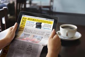 lg dijital gazete