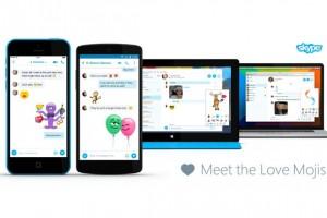 emoji skype