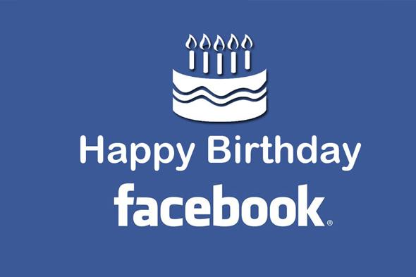 Как поздравить с днем рождения в фейсбуке