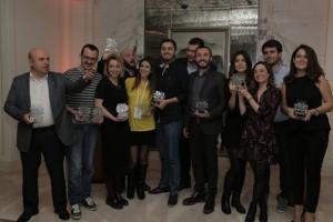 mixx awards ödülleri
