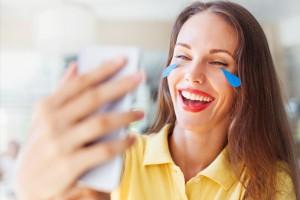 mobil uygulama emoji