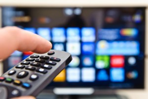 televizyon yayıncılığı
