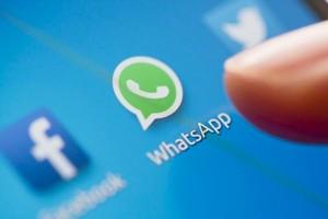 FBI, şimdi de WhatsApp'ın peşinde
