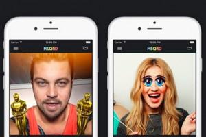 Facebook Masquerade'i satın alararak Snapchat'e rakip oldu
