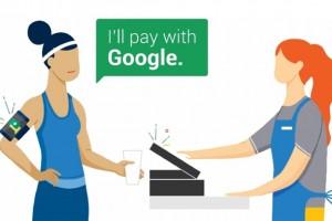 Google Hands Free ile telefonu cepten çıkarmadan ödeme