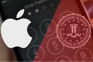 Şimdi de Apple FBI'ın peşinde