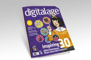 digital age mart sayısı