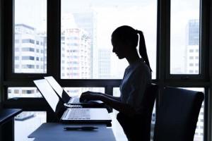 kadınların dijital dünyası