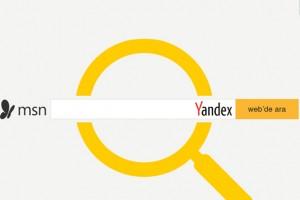 yandex msn