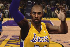 NBA 2K'dan Kobe Bryant'a veda [Video]