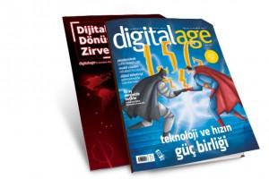 Digital Age Nisan Sayısı çıktı!