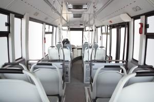 Türkiye'nin ilk elektrikli otobüsü yola çıkıyor: MD9 electriCITY