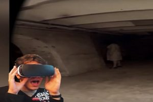 Enes Batur ile Samsung Gear VR oyun deneyimi yüzbinlere ulaştı