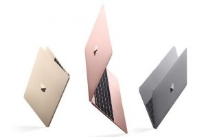 Apple, MacBook'u yeniledi!