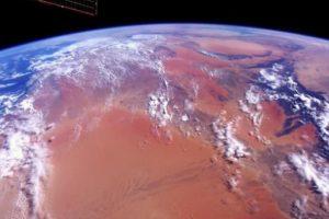 NASA'dan 4K çözünürlüklü yeni Dünya videosu