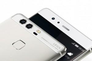 Huawei P9 ve P9 Plus tanıtıldı. İşte özellikler