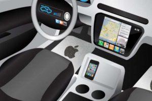 Apple sürücüsüz otomobil üretme peşinde
