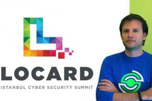 Siber güvenlik uzmanları ve Hackerlar İstanbul'da buluşuyor!