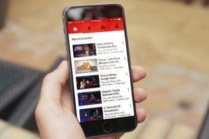 YouTube'dan yeni 6 saniyelik reklam modeli: Bumper