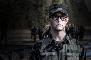 Snowden'dan ilk fragman