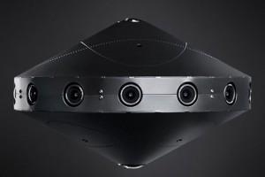 Facebook sanal gerçeklik kamerasını tanıttı: Surround 360