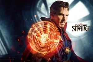 Doctor Strange Fragman