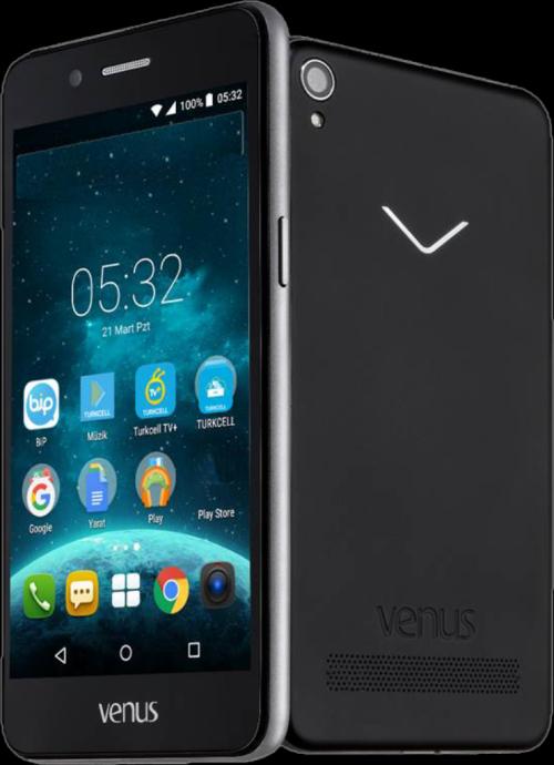 VENUS 5020