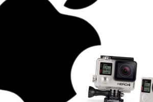 apple gopro