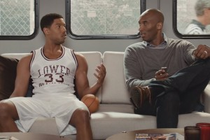 NBA yıldızı Kobe Bryant, Apple TV reklamında!