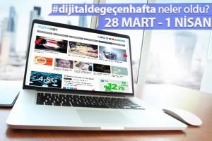 Dijital dünyada geçen hafta neler yaşandı? (Video)